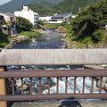 写真:新橋 (郡上八幡)