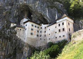 プレッド洞窟城