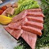 最高な壱岐牛&豪快魚介盛り!ハズレなしのペンションです。