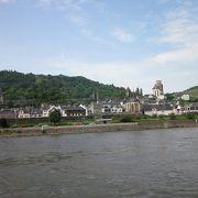 大運河です