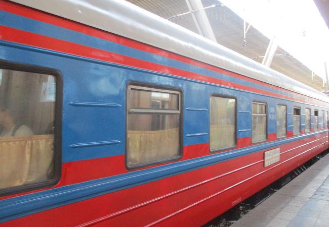アルメニア鉄道