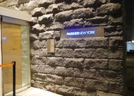 パーカー ニューヨーク 写真