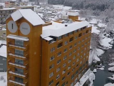 四季彩り 秋田づくし 湯瀬ホテル 写真