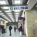 写真:新橋駅前ビル