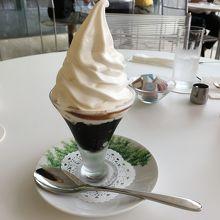 カフェ チューン
