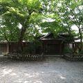 写真:旧秋元別邸(つつじが岡第二公園)
