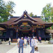 香取神社の総本山