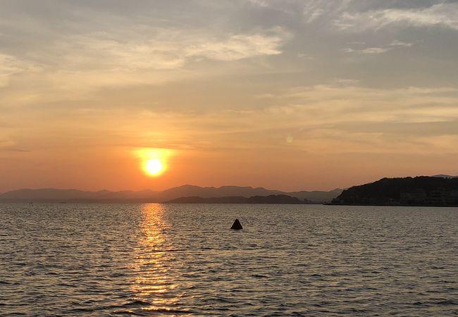 宍道湖観光遊覧船はくちょう号