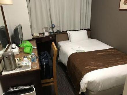ホテル法華クラブ仙台 写真