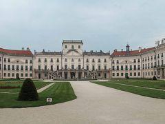 エステルハージ宮殿
