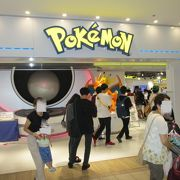 外国人観光客でレジも入口撮影コーナーも混雑してました。