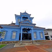 修復なった重文旧鶴岡警察署庁舎がすばらしい