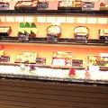 写真:四季海鮮 旬花  駅弁販売店