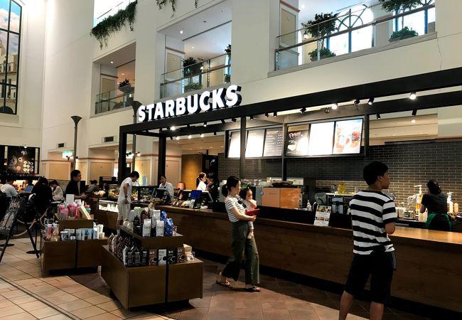 スターバックス・コーヒー ゲートシティ大崎店