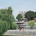 写真:ヴェール ギャラン公園