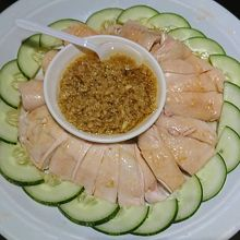 シンガポールの名物料理