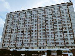 オルビタ ホテル 写真