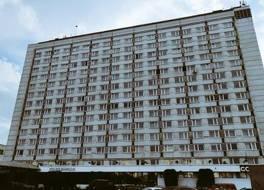 Orbita Hotel 写真