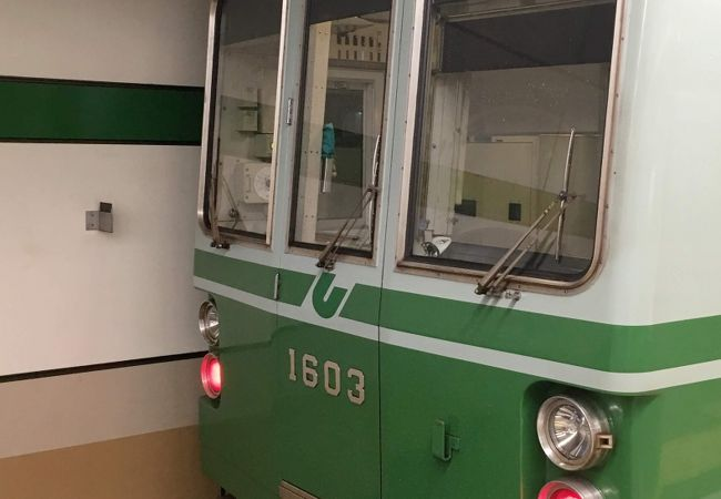 神戸市営地下鉄 西神延伸線