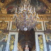 優雅な宮殿