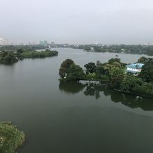 ロッテ ホテル ヤンゴン