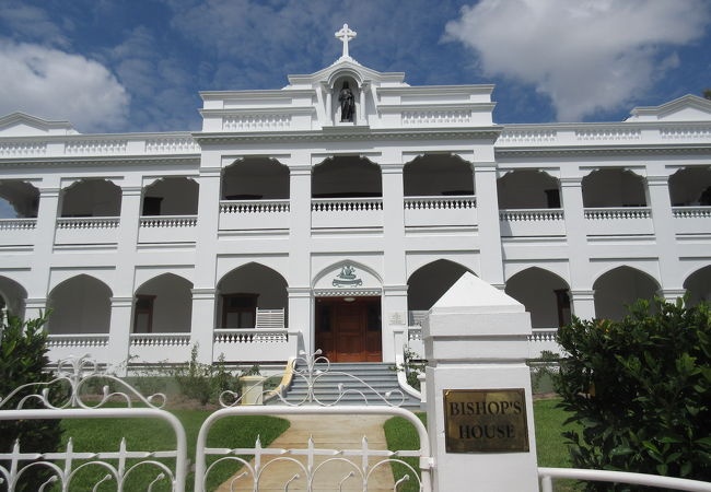 セント モニカズ大聖堂