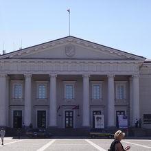 旧市庁舎 (ビリニュス)