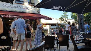 Cafe Liebfrauenberg