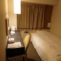 名古屋駅からすぐのホテル