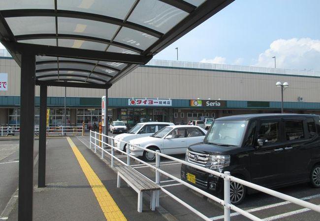 タイヨー (枕崎店)