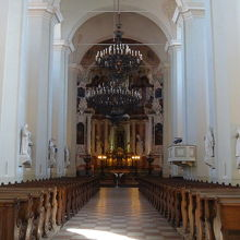聖ヨハネ (ヨノ)教会