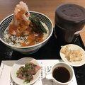 写真:日本橋海鮮丼 つじ半 ららぽーと立川立飛店