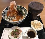 日本橋海鮮丼 つじ半 ららぽーと立川立飛店