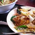 写真:中国家庭料理城香亭