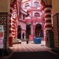 写真:ジャミ ウル アルファー モスク