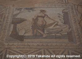 アフロディテ神殿 (考古学博物館)