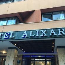 ホテル アリサレス