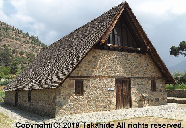 ポディトゥ教会