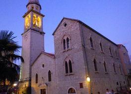 聖ヨハネ教会 (ブドゥヴァ)