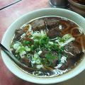 写真:富宏牛肉麺