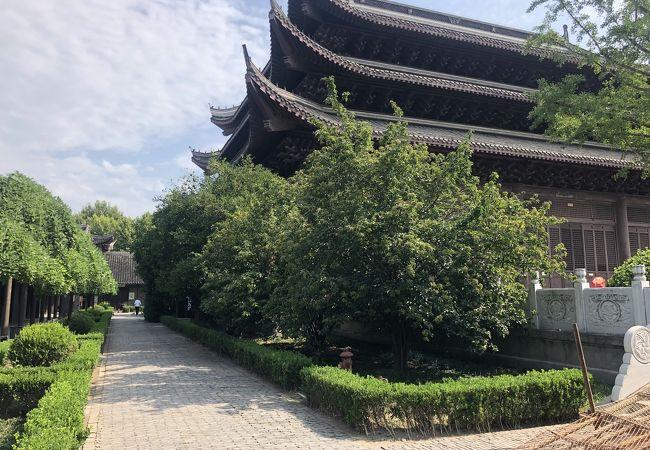 天寧寺 揚州