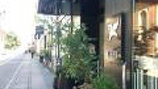 ファースト ホテル トゥウェンティセブン