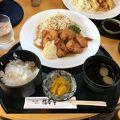 写真:レストラン福寿草
