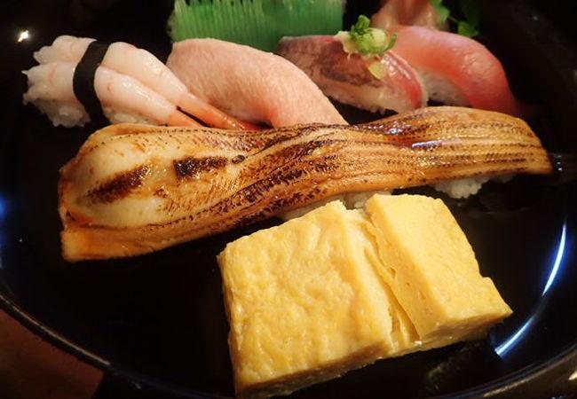 ひょうたん寿司 長岡本店