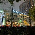 思い出に残る、歴史あるホテル
