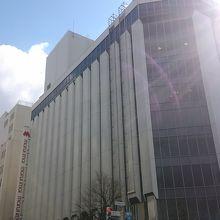 札幌の老舗百貨店