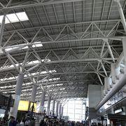 新幹線の発着駅