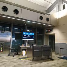ローリー ダーラム国際空港 (RDU)