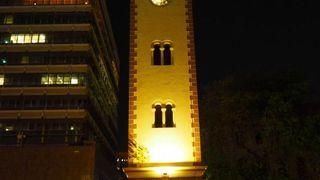 時計塔 (コロンボ)