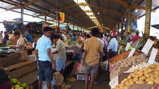 Fose Market